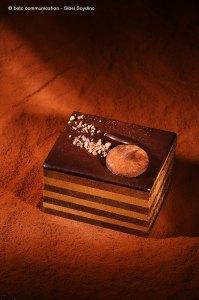 image Gâteau au chocolat