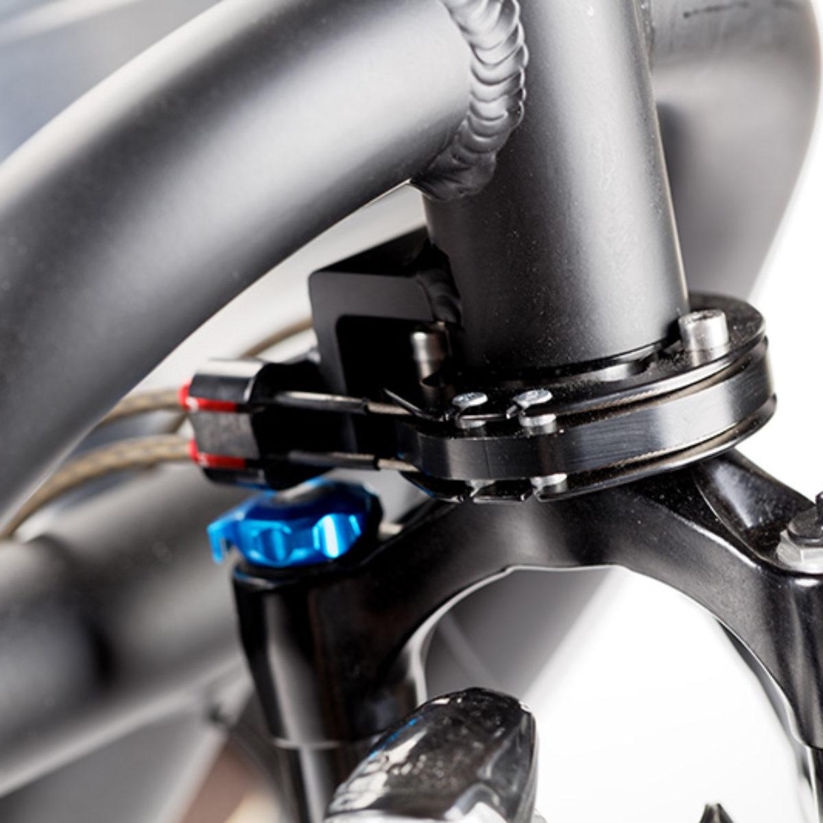 Photo vélo électrique – Dynamo