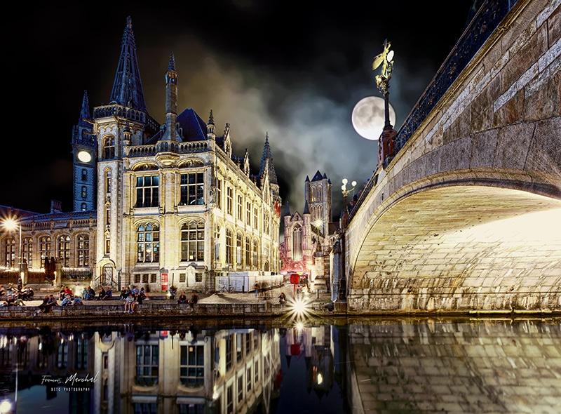 Découvrez Gent en Belgique