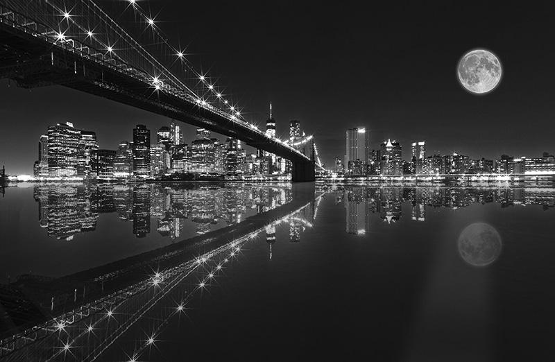 New York la ville qui ne dort jamais…