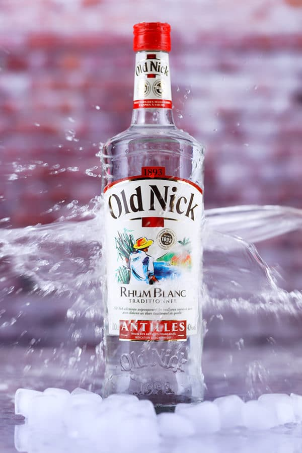Photo produit Rhum Old Nick
